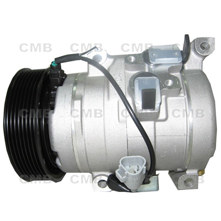 AC Compressor suit for Toyota Rav 4 - DS-24-82