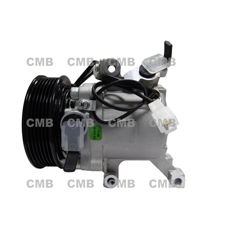 DAIHATSU Airconditioning Compressor - DS-04-08