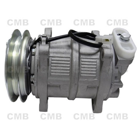 Isuzu Air Conditioner Compressor - TK-06-16