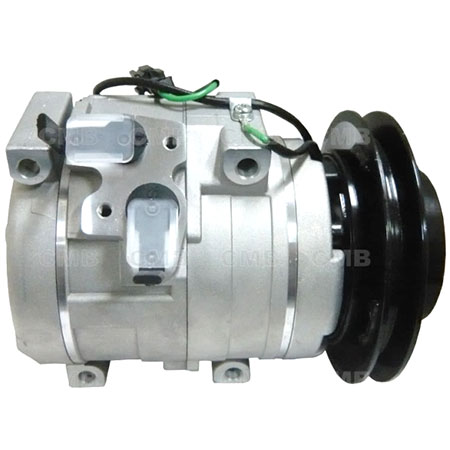AC Compressor suit for Isuzu - TK-06-11