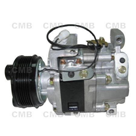 AC Compressor suit for Mazda - PA-02-23