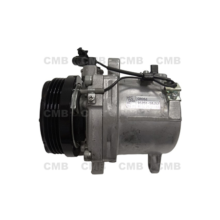 Compressor Air Conditioning - CS-06-06