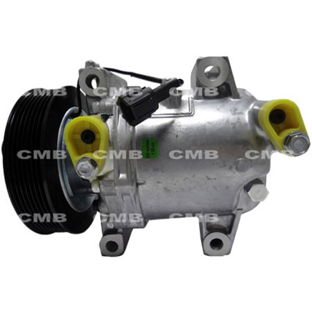 AC Compressor suit for Nissan Navara - CS-04-27