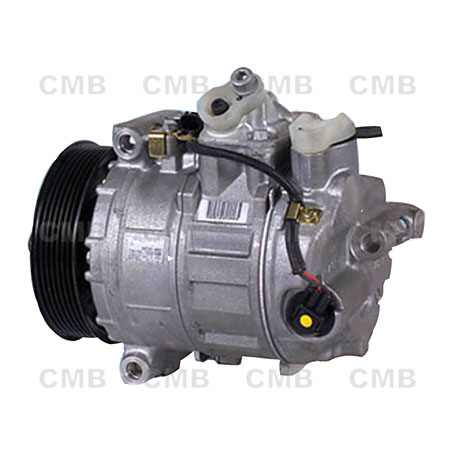 Mercedes Benz compressor ar condicionado - DS-02-02
