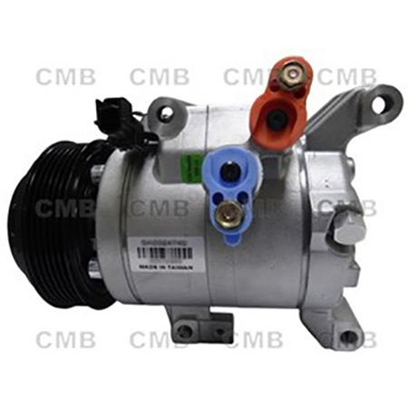 Compressor MAZDA Air Conditioner - VH-07-08