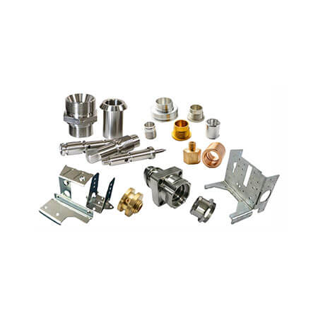 Presseteile - SAC Series Precision Parts