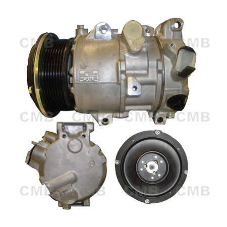 AC Compressor suit for Toyota - DS-24-44