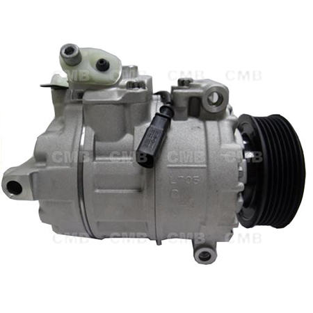 AC Compressor suit for VOLKSWAGEN - DS-25-06
