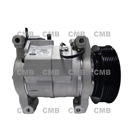 Auto Air Conditioning Compressor - DS-08-19