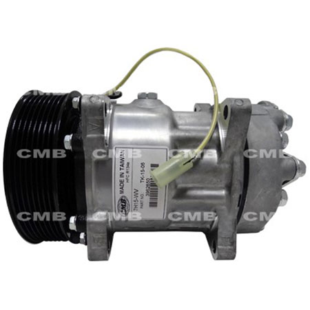 AC Compressor suit for Volvo - TK-15-06