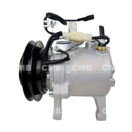 AC Compressor suit for Kubota Tractor - DS-41-02