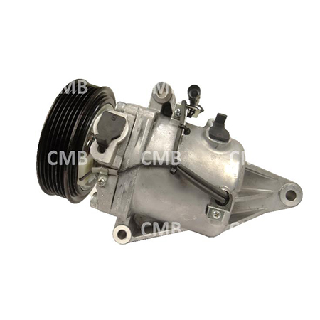 AC Compressor suit for Suzuki - CS-06-12
