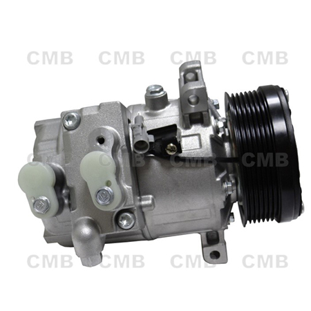 AC Compressor suit for Suzuki - ZE-08-05