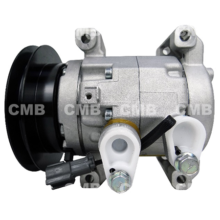 AC Compressor suit for MITSUBISHI / FUSO - TK-03-16 / DC-09-02