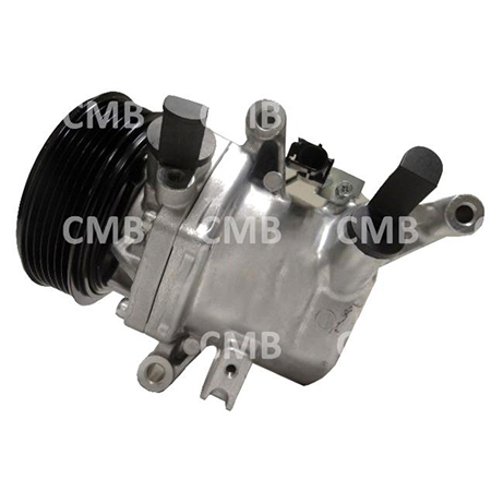 Mazda MX-5 2.0-compressor - CS-07-02