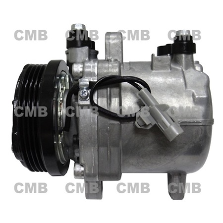 automotive AC compressore - CS-06-01