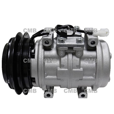 Toyota Land Cruiser Compresseur AC - DS-24-125