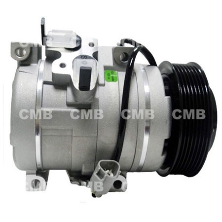 Toyota Hilux Air Conditioning Compressor - DS-24-104
