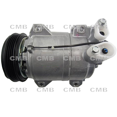 AC Compressor suit for Suzuki - ZE-08-08