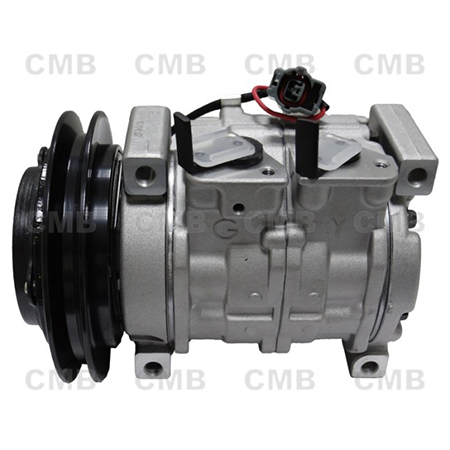 AC Compressor suit for Hino - TK-04-20 (DS-10-17)