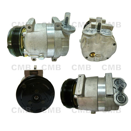 AC Compressor suit for Chevrolet - DC-04-03