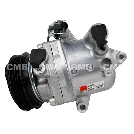AC Compressor suit for Suzuki Hustler - CS-06-11