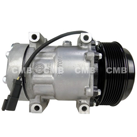 AC Compressor suit for Volvo - HV-06-04