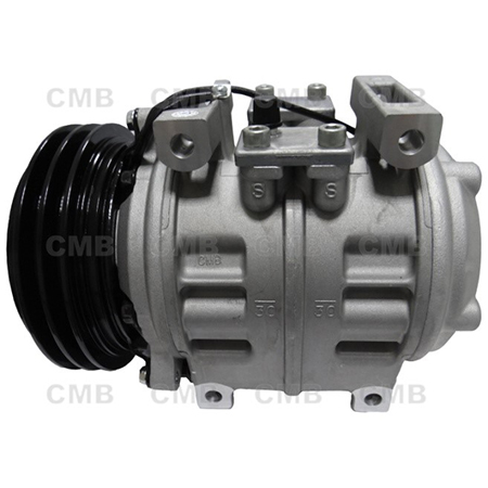 Toyota Coaster AC Compressor - BS-02-07 (DS-19-05)
