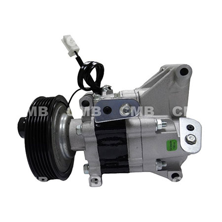 AC Compressor suit for Mazda 2 - PA-02-30