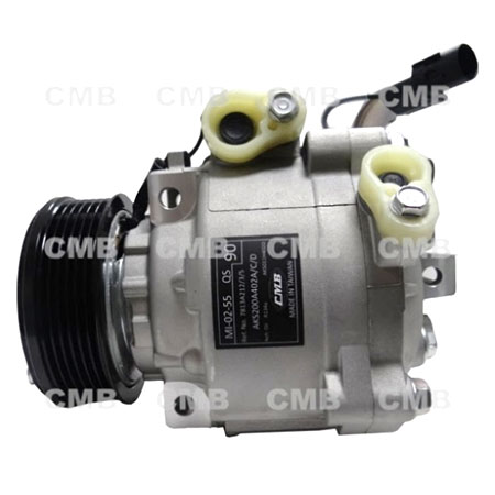 AC Compressor suit for Mitsubishi Colt - MI-02-55