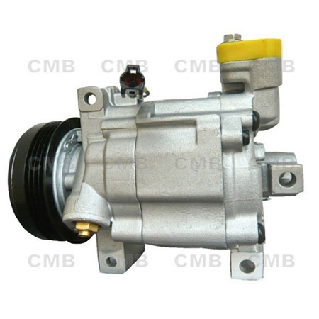 AC Compressor suit for Subaru Forester - ZE-07-11