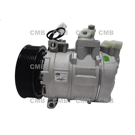 compressores da AC do Mercedes Benz - DS-02-184