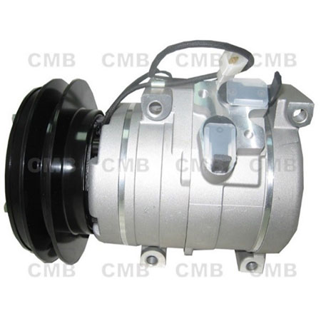 AC Compressor suit for John Deere - HV-07-02