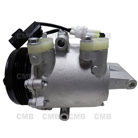 AC Compressor suit for Mitsubishi Lancer - MI-02-45
