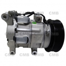 Car Air Condition Compressor - DS-25-04