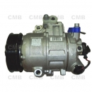 Air Conditioner Compressor Car - DS-25-02
