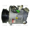 Auto AC Compressors - DS-01-02