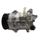 Air Condition Compressor - CS-02-01