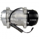 Caterpillar Construction Machines AC Compressor - HV-07-18