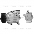 Automotive AC Compressors - SD-08-04