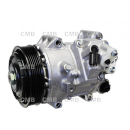 Automobile Air Conditioner Compressor - ZE-10-03