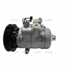 Air Conditioner Compressors - DS-29-01