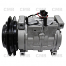 Auto Air Conditioning Compressors - ZE-04-08