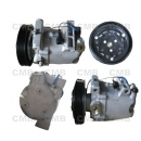 Auto AC Compressors - CS-04-04