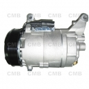 Automotive Air Conditioning Compressor - DC-01-02