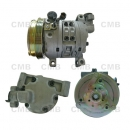 Automobile AC Compressors - ZE-07-02