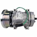 Caterpillar AC Compressor - HV-07-17