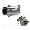 Car Air Conditioner Compressors - DC-02-02